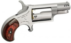 North American Arms NAA22LRP 22LR PORTED