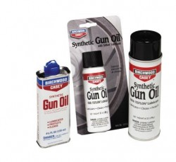B/C SYNTHETIC GUN OIL 4.5OZ 6PK