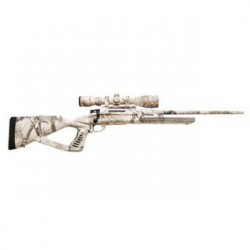 "LSI Howa Talon Snowking Package, Bolt Action, .243 Winchester, 22"" Barrel, 5+1 Rounds"