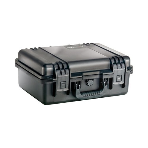 Pelican Storm Cases iM2200 Carry-On Dry Box, Black, Cubed Foam iM2200-00001
