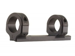 DNZ R1 Riflescope Mount For Browning and Benelli Rifle, Medium Mount, Black 52500