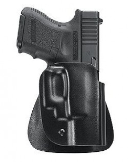 Uncle Mikes Kydex Paddle Holster Springfield XD Comp L
