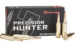 HORNADY 6.5 PRC 143 gr ELD-X Precision Hunter 20/Box 81621