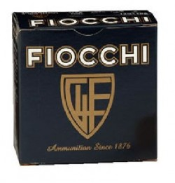 "Fiocchi, 20 Gauge, 2 3/4"" 1 ozs., High Velocity Loads, 25 Rounds"