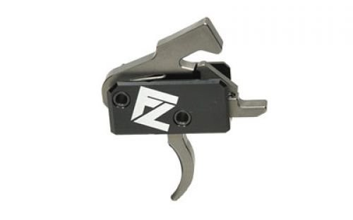 Fail Zero EXO Coated AR-15 Trigger Group 3.5LB Nickel Boron