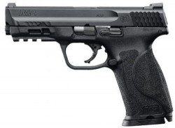 S&W M&P M2.0 9MM 17RD B FS