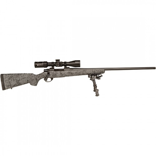 Howa Hs Precision Stock Rifle 243 Win 22