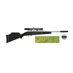 RANGER SHOOTERS KIT W/ TARGETS & AMMO
