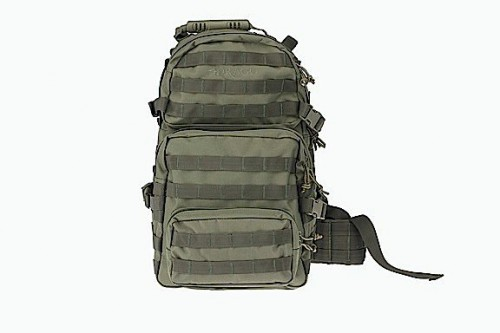 Drago Green Hydration Pack