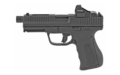 "FMK ELITE PRO PLUS 9MM 4.5"" 10RD BLK FMKG9C1EPROPNM"