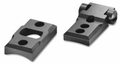 Burris 410291 2 Piece Base A-Bolt Short & Long Black Matte