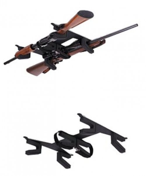 Big Sky Racks Overhead Gun Rack