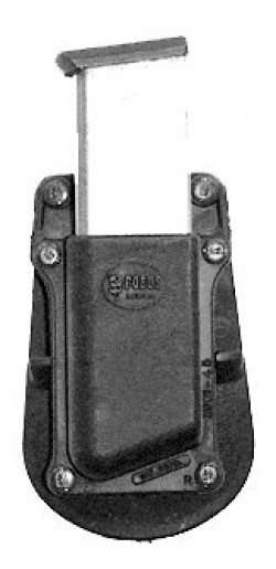 Fobus Paddle Single Magazine Pouch HK 45