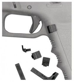 Ghost for Glock LO-Pro Magazine Release