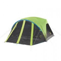 COLEMAN CARLSBAD DOME TENT W/