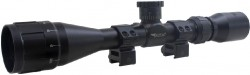 BSA SWEET 17 RIFLE SCOPE 3-12X40MM AO