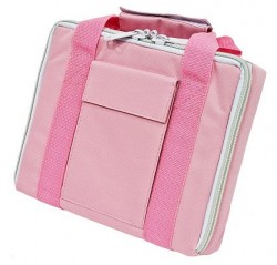 Bulldog BD511p Hard Case 11X9 Pink
