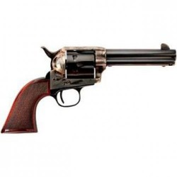 Taylors & Co. The Smoke Wagon Standard Edition Revolver Walnut .357 Mag 4.75 inch 6 rd