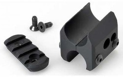 Mesa Tactical MAG CLAMP W/ RAIL REM 12GA
