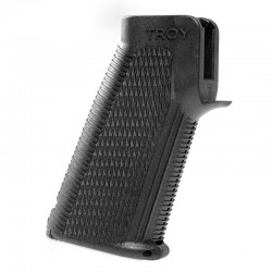 Troy SGRIEHC00BT0 Battle CQB Pistol Grip Black