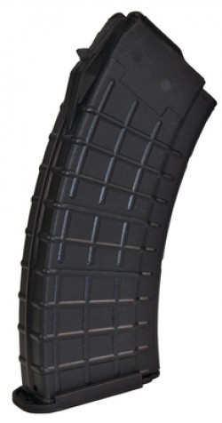 Pro Mag Industries Saiga Magazine Black 7.62 X 39 20Rds