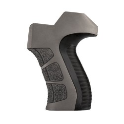 Advanced Technology T2 PSTL GRIP AR15 SCORPION DTRY GRY
