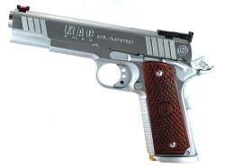 Metro Arms Co 1911 Classic Hard Chrome .45ACP 5-inch 8rd