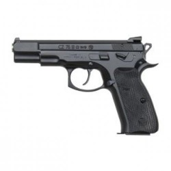 CZ 75 B 9MM OMEGA BLK SWAPPABLE SAFE/DECOCKER