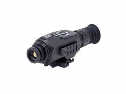 ATN ThOR-HD, 384x288 Sensor, 1.25-5x Thermal Smart HD Rifle Scope w/WiFi, GPS, Black TIWSTH381A