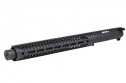 Gemtech Integra Black .300Blk 16-inch Upper