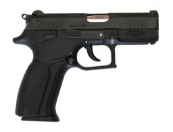GRAND POWER P1 MK12 Semi Auto Pistol 9mm 3.66-inch 15rd