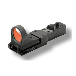 C-MORE SR RED DOT 6MOA POLY