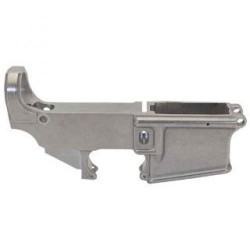 AMERICAN DEFENSE LOWER 80% MACHINED
