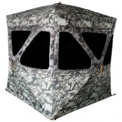Muddy Infinity 3-person Ground Blind MUD-INFBLND3