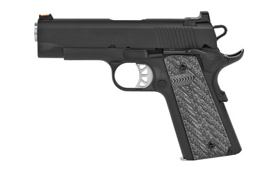 "Sprgfld 9mm Ro Elite Chmp 4"" 9rd Gu"
