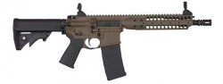 LWRC IC-A5 Patriot Brown .223 / 5.56 NATO 14.7-inch 30Rd