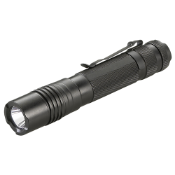 Streamlight ProTac HL USB Rechargeable Tactical Flashlight - 850 Lumens, Black 88052