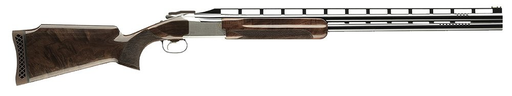 Browning Citori 725 Trap Over Under Shotguns - Walnut