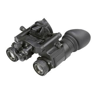 AGM NVG-50 NW2 DUAL TUBE NIGHT VISION GOGGLE/BINO