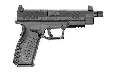 Springfield Armory XD(M) Optical Sight Pistol 10mm 4.5-inch 15Rds