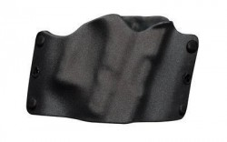 PHALANX STEALTH OPERATOR HOLSTER BLACK COMPACT MODEL (SMALLER HOLSTER) UNIVERSAL FIT LH