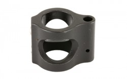 2A Armament .625 Gas Block 4140 Steel Black