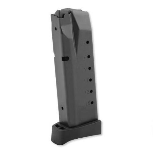 ProMag SMIA18 SD40 40 Smith & Wesson (S&W) 15 rd Black Finish