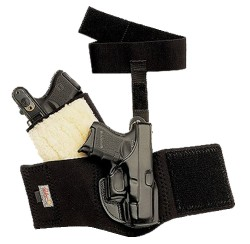 GALCO ANKLE GLOVE HOLSTER RH