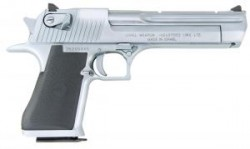 MR DESERT EAGLE L5 44MAG 5 MB BLK FRAME BC SLIDE