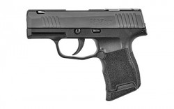 Sig Sauer P365 NIT PST 9MM 10R SAS WITH BULLSEYE SIGHT