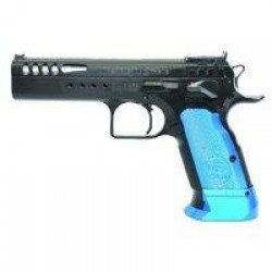 Witness Limited Xtreme 9mm 47 610312