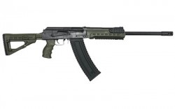Kalashnikov USA KS-12 Semi Auto Shotgun 12 Gauge 18.25