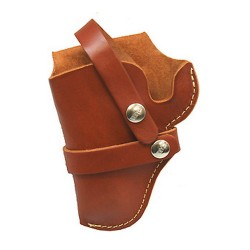 Hunter Co. Leather Belt Holster