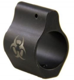 Black Rain Ordnance LOW PRO GAS BLOCK .750